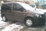 Volkswagen Caddy Kombi 2012 в Херсоне