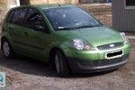 Ford Fiesta  2006 � ���������