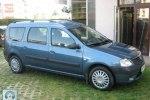 Dacia Logan MCV ambians 2008 � ��������