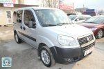 Fiat Doblo  2010 � �����