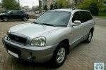 Hyundai Santa Fe 4 AWD 2004 � �������������