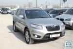 Hyundai Santa Fe  2011 � �����