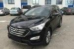 Hyundai Santa Fe TOP+Navi 2013 � ������