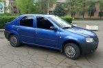 Dacia Logan MPI 2006 � ����������������
