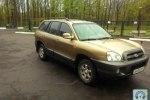 Hyundai Santa Fe  2005 � ��������������
