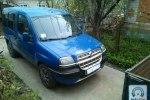 Fiat Doblo  2001 � �������