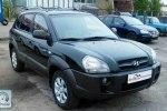 Hyundai Tucson  2006 � ���������