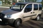 Fiat Doblo  2012 � �����