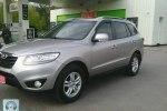 Hyundai Santa Fe 4�4.������ 2011 � ����� ������