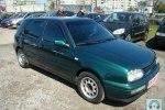 Volkswagen Golf 3 1997 � ������
