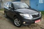 Hyundai Santa Fe  2012 � ��������