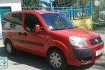 Fiat Doblo Cargo ���� 2007 � ����� ������