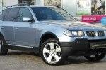 BMW X3  2004 � ������