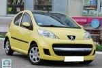 Peugeot 107  2010 � ������