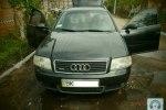 Audi A6  2002 � ���������