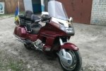 Honda Gold Wing  1998 в Шостке