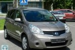 Nissan Note  2011 � ������