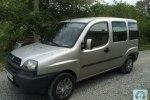 Fiat Doblo  2004 � �������-����������