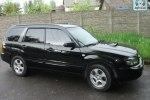 Subaru Forester  2003 � ��������