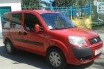 Fiat Doblo  2007 � ����� ������