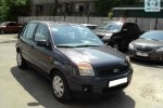 Ford Fusion 1.4 2011 � �����