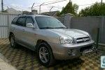 Hyundai Santa Fe  2005 � ������ (���������������)