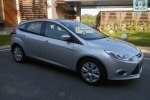 Ford Focus Ecoboost 2014 � �����