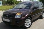 Ford Fusion 1.4i ������� 2010 � �����