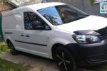 Volkswagen Caddy  2011 в Лубнах
