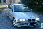 BMW 3 Series Diesel 2001 � ������������