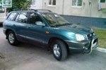 Hyundai Santa Fe  2002 � �����