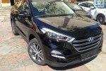 Hyundai Tucson 2.0 2016 � �����