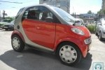smart fortwo  2000 � �����������