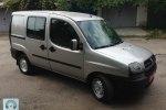 Fiat Doblo PASS 2004 � ���������