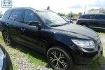 Hyundai Santa Fe  2010 � ������