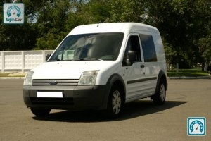 Ford Transit Connect  2007 №673629
