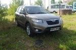 Hyundai Santa Fe 197�.�. 2011 � ������ ����
