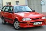 Mazda 323 ��������� 1992 � �������