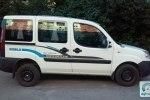 Fiat Doblo �������� 2005 � �������