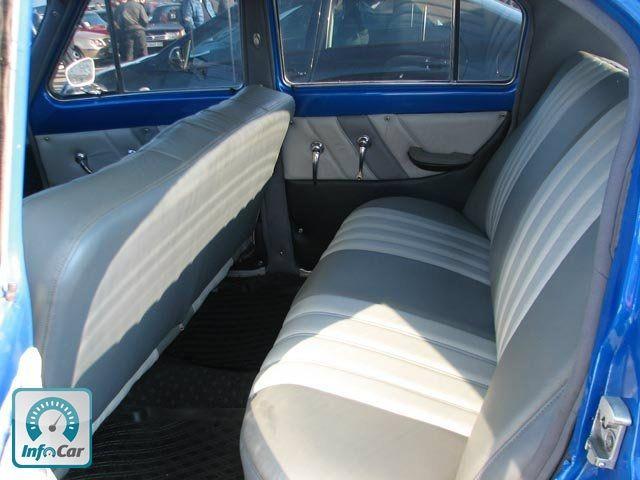 ��� M21 (GAZ), 1958 �.�., ����: 1300$, (�. �������) - AUTO.ria.ua ...