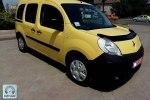 Renault Kangoo ����.A/C 2011 � �����