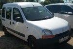 Renault Kangoo  2002 � ������ (����������)