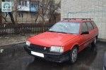 Renault 21 Nevada 1987 � �����