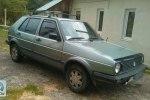 Volkswagen Golf 2 1988 � ������