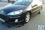 Peugeot  407   2007 �676358