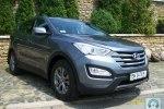 Hyundai Santa Fe 4WD 2014 � �����