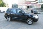 Hyundai Santa Fe  2007 � ���������