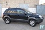 Hyundai Tucson  2007 � ������ (���������������)