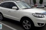 Hyundai Santa Fe TOP 2012 � �����