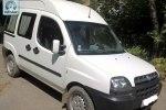 Fiat Doblo  2005 � ��������